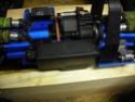 Mono vitesse/Seconde bloquée pour boite de transmission 3.3 Erevo-12