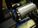 Mono vitesse/Seconde bloquée pour boite de transmission 3.3 Erevo-13
