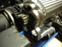Mono vitesse/Seconde bloquée pour boite de transmission 3.3 Erevo-14