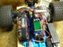 Mono vitesse/Seconde bloquée pour boite de transmission 3.3 Erevo-17