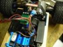 Mono vitesse/Seconde bloquée pour boite de transmission 3.3 Erevo-18