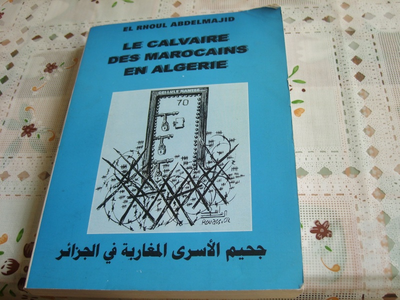 L'ASSASINAT DE AHMED MEDEGHRI VUE PAR UN MAROCAIN Sl270117