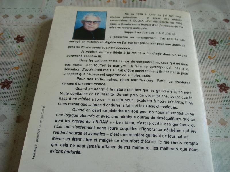 L'ASSASINAT DE AHMED MEDEGHRI VUE PAR UN MAROCAIN Sl270121
