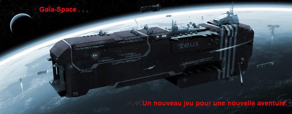 Gaia-Space