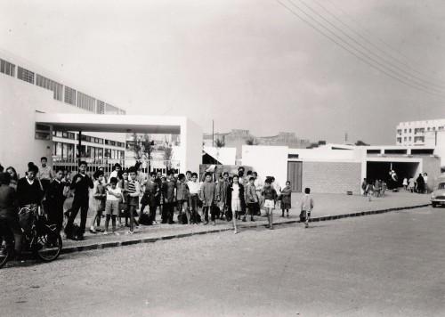 ECOLE JEAN JAURES CASABLANCA 195310