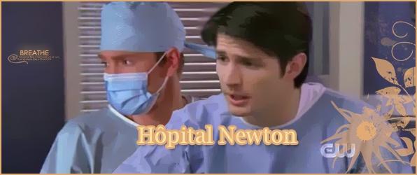 Hôpital Newton