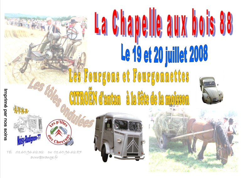 Rassemblement de petits utilitaires Citroën dans les Vosges Toles_10