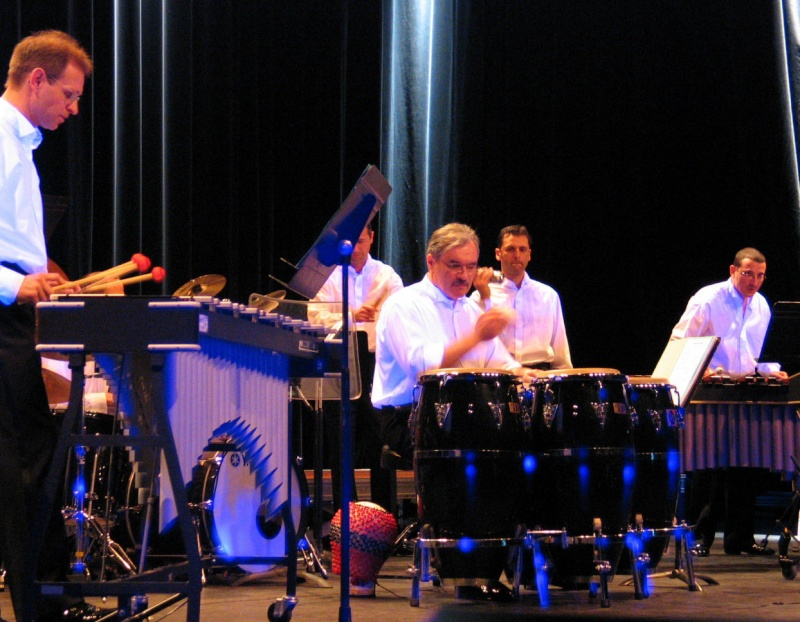 PHOTOS de concert de la BF de la Police Nationale Amilly10