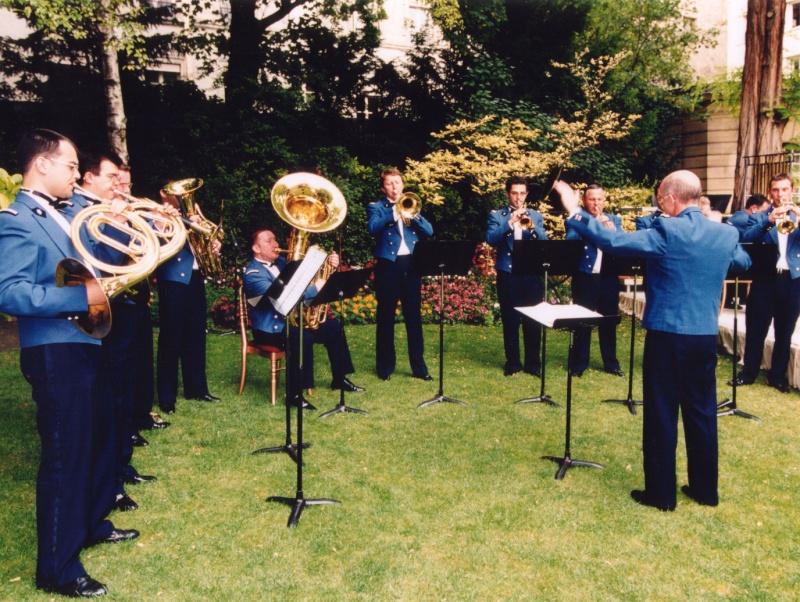 PHOTOS de concert de la BF de la Police Nationale Beauva11