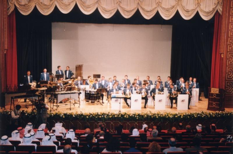 PHOTOS de concert de la BF de la Police Nationale Emirat10