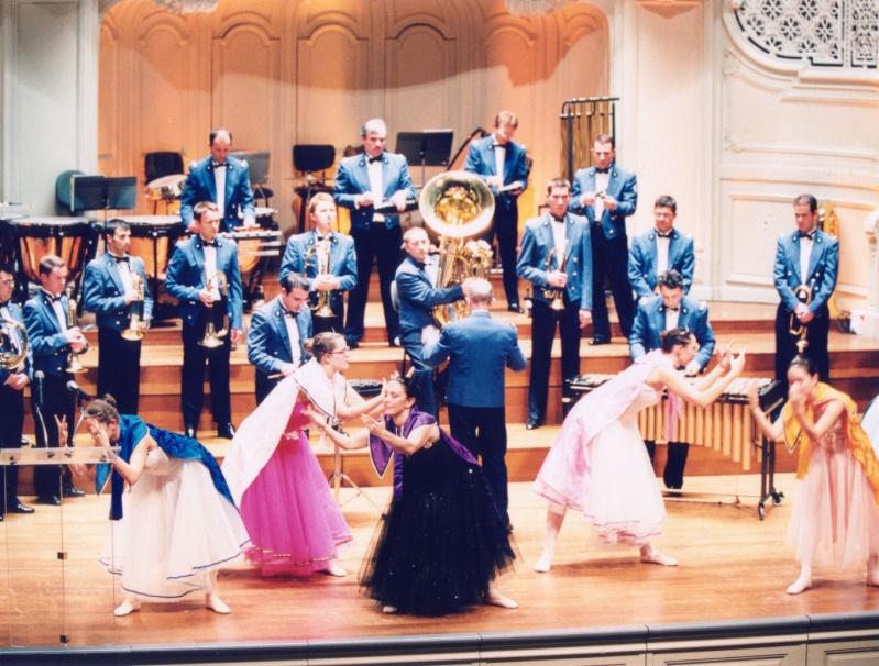 PHOTOS de concert de la BF de la Police Nationale Gaveau10