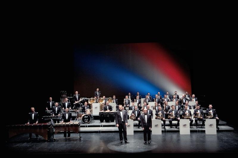 PHOTOS de concert de la BF de la Police Nationale Velizy10