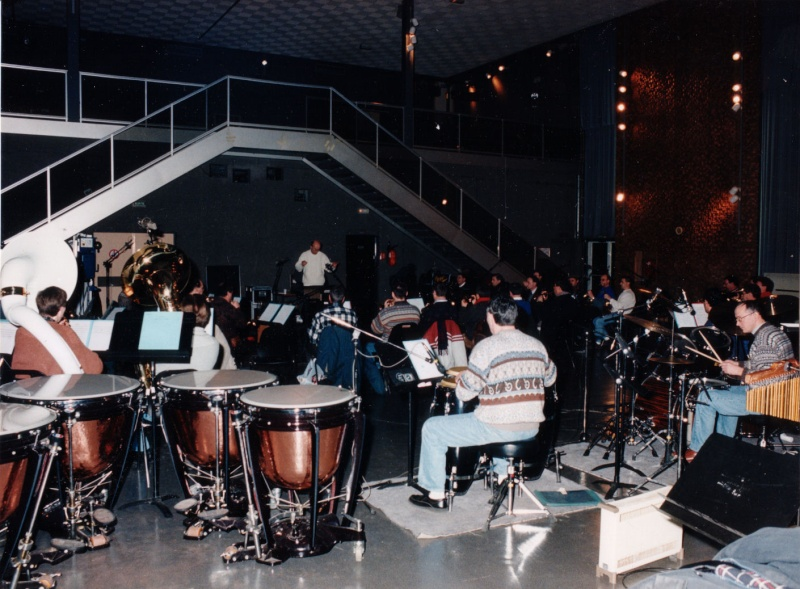 PHOTOS de concert de la BF de la Police Nationale Velizy11
