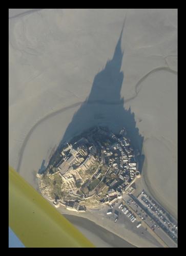 Balade sur la baie du Mont St Michel Dsc06823