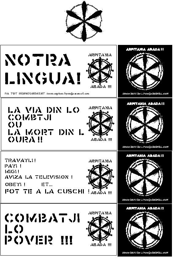 """""""do it yourself""""ou le punk anarpitanien ou le&quot Arpita11"""
