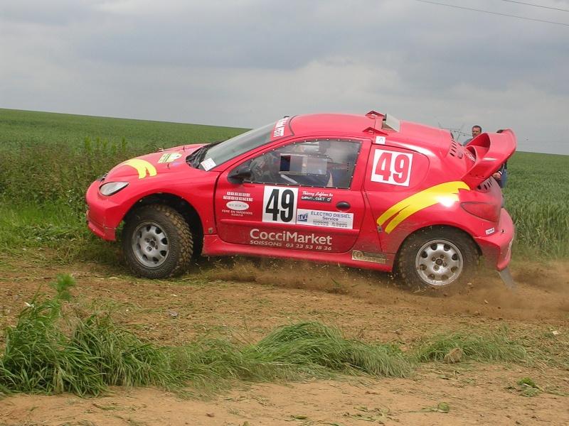 Quelques photos du jdf 2006 Dscn3513