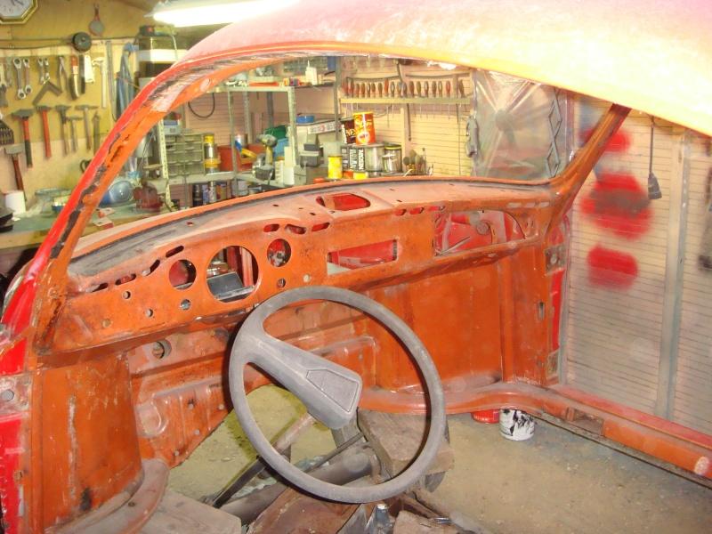 Restauration d'un KG 69 Dsc00311