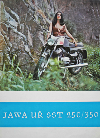 Les Pubs anciennes motos ou  autres - Page 40 26929111