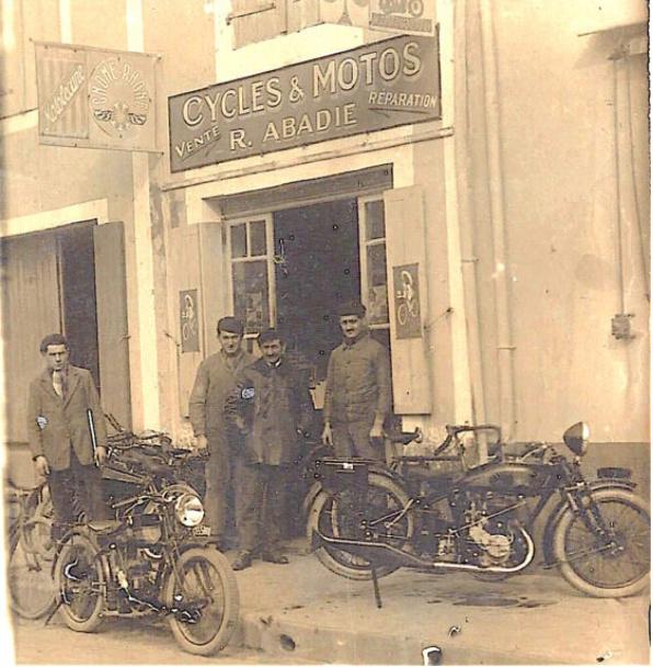 Les vieilles vitrines ou Garage disparus - Page 6 Captu362