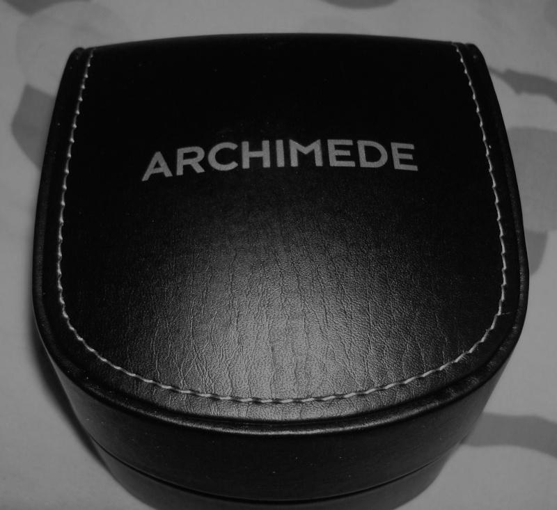 [Revue] Ma première mécanique, une Archimede Deck Watch/Marine Dsc08310