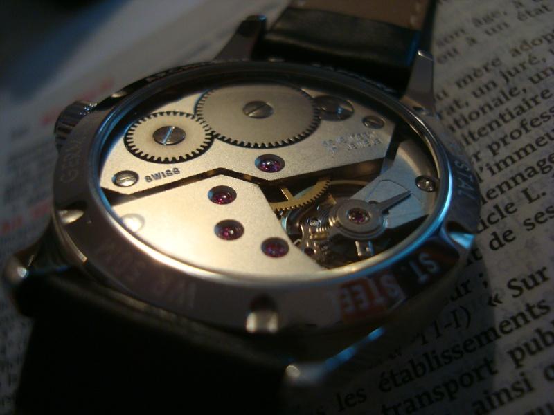 [Revue] Ma première mécanique, une Archimede Deck Watch/Marine Dsc08417
