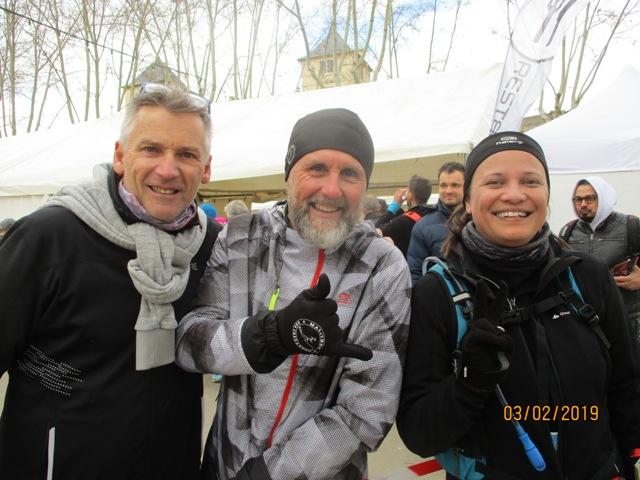 A Pignan(34), quatre trails et une nordique dans le vent Img_2617
