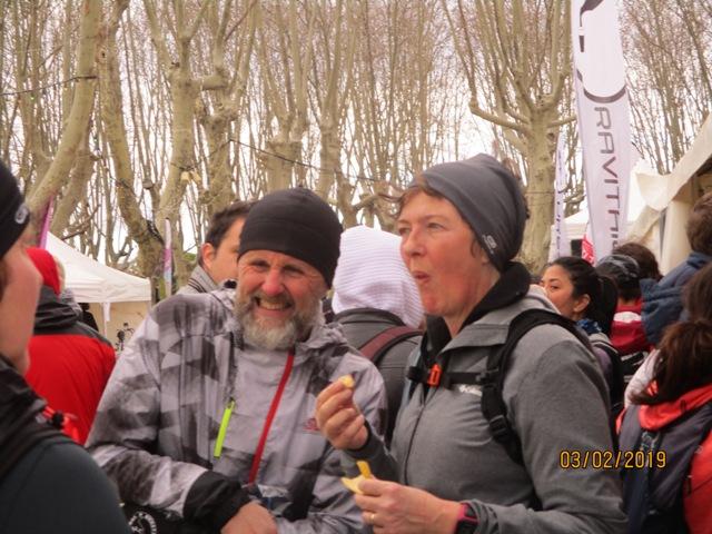 A Pignan(34), quatre trails et une nordique dans le vent Img_2710