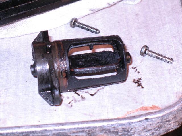 [BMW 330 d E46] Problème moteur - Page 6 Img78710