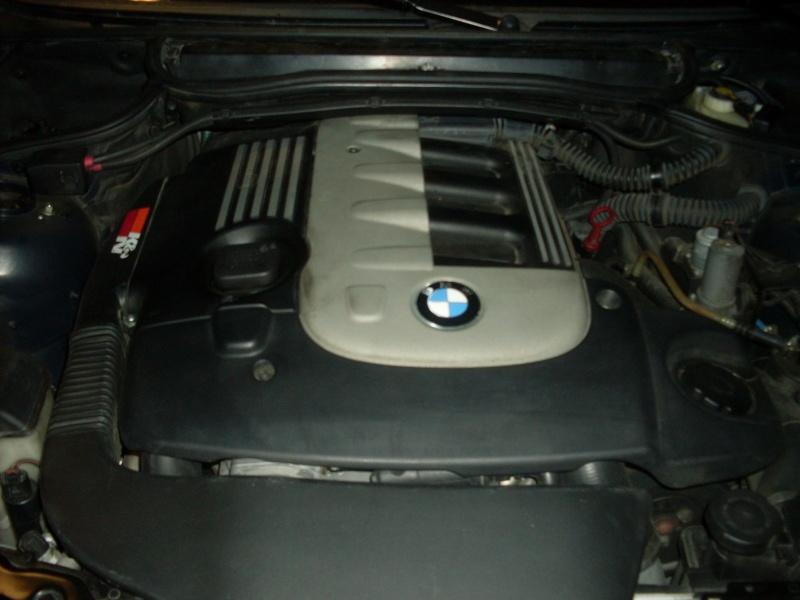 [BMW 330 d E46] Boîtier additionnel - Page 2 Sdc12920