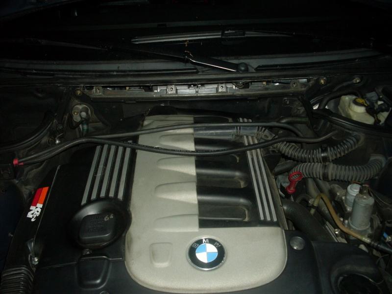 [BMW 330 d E46] Boîtier additionnel - Page 2 Sdc12921