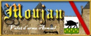 Serment d'Asselyne, Arturus, Armael, Fantomette74 et Thomas le Bon (Valet d'Arme) - Page 3 Armael10