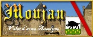 Mariage de Franckus et Marcelyne - 4 mars 1466 - Page 4 Assely10