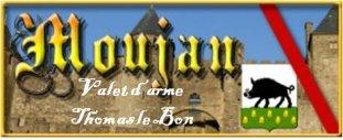 Serment d'Asselyne, Arturus, Armael, Fantomette74 et Thomas le Bon (Valet d'Arme) - Page 4 Thomas10