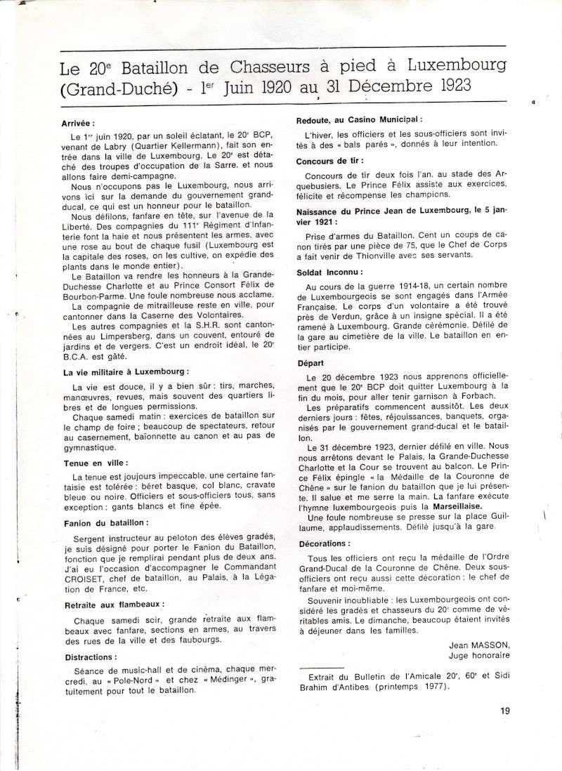 Nos Chasseurs célèbres. Img39710