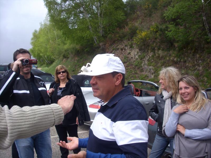 compte rendu sortie Ariege 23/24 avril 2011 Dsci3420