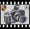 Photos et vidéos du groupe PORSCHE et MERCEDES