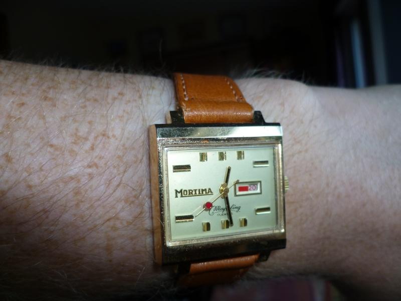 Enicar - Un post qui référence les montres de brocante... tome I - Page 20 P1000010