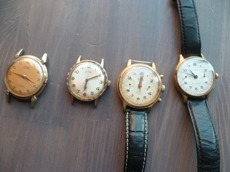Enicar - Un post qui référence les montres de brocante... tome I - Page 30 P1070810