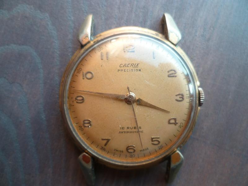 Enicar - Un post qui référence les montres de brocante... tome I - Page 30 P1070811