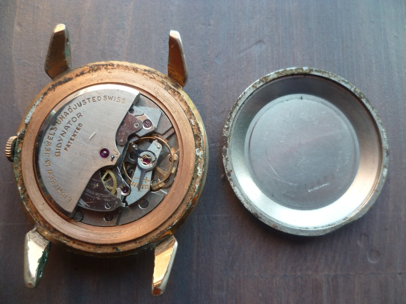Enicar - Un post qui référence les montres de brocante... tome I - Page 30 P1070812