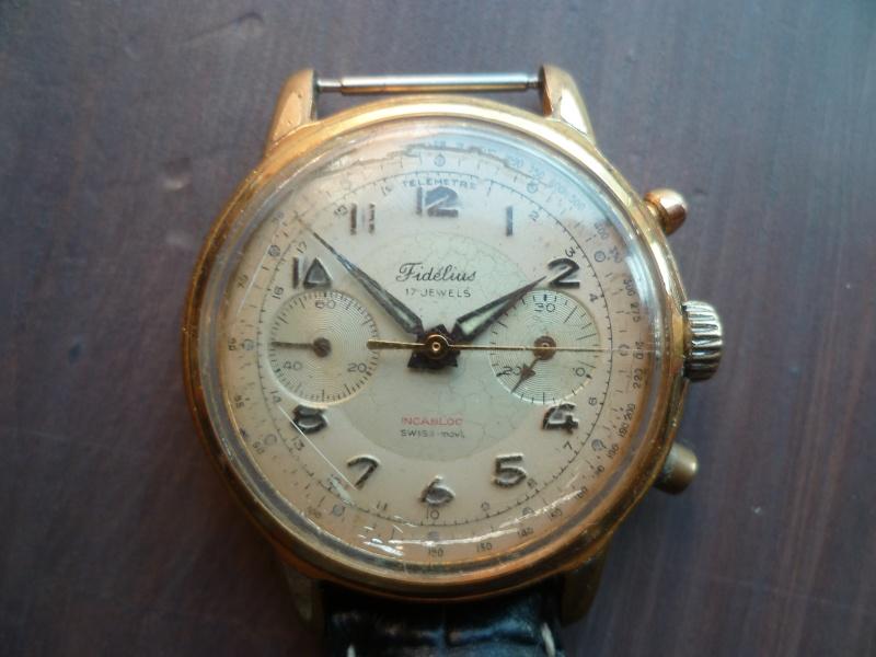 Enicar - Un post qui référence les montres de brocante... tome I - Page 30 P1070813