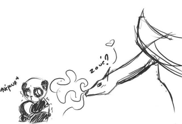 LenArt. - Page 4 Panda_11
