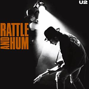 album Rattle & Hum