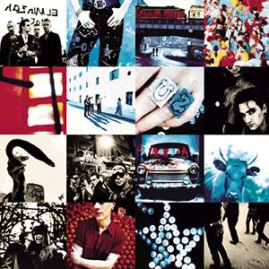 album Achtung Baby