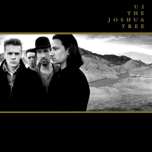 album The Joshua Tree
