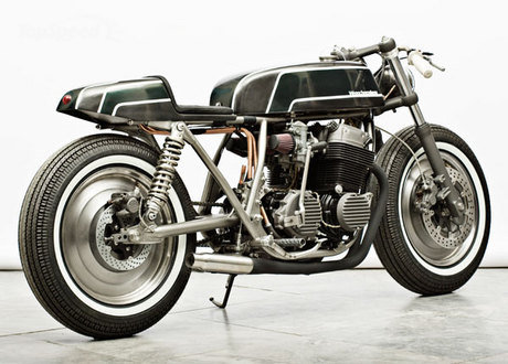 750 four CR..... Honda-12