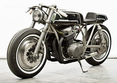 750 four CR..... Honda-13