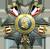 Remise de médailles I Legion10