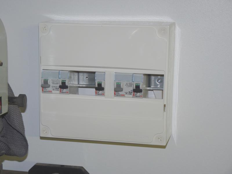 Reflexions sur le futur atelier - Réalisation - Page 3 P1020619