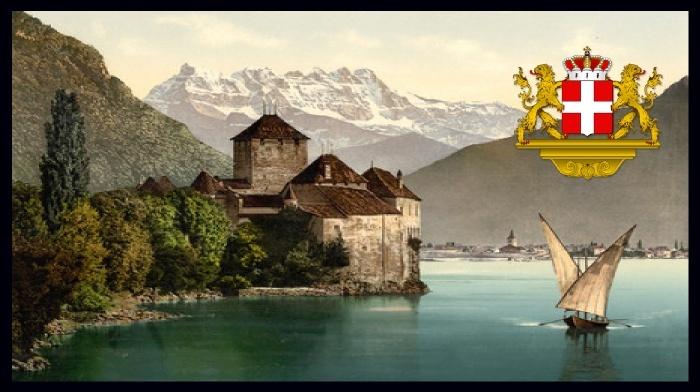 Chancellerie de Savoie